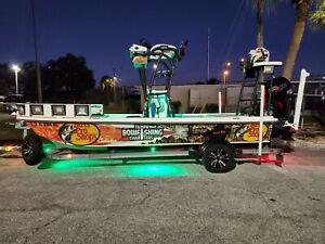 Tampa Bowfishing Charters