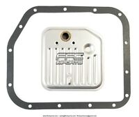 A500 40RH 42RH 42RE 44RE Transmission Filter Kit Pan Gasket 98-04 Grand Cherokee