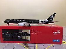 LAST &RARE Herpa Wings 1:500 527033 Air New Zealand Boeing 787 Dreamliner ZK-NZE