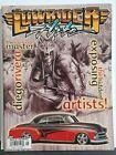 Lowrider+Arte+Magazine+April%2FMay+2001+Volume+10+No.3+