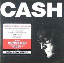American 4 The Man Comes Around Johnny Cash Good IMPORT NTSC