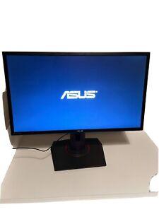 24 Inch ASUS Gaming Monitor  MG248QR, 144Hz AMD Freesync  1920x1080 1ms Refresh