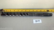 3/4 Hammer drill bit B69