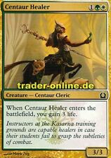 4x Centaur curativa (curandero Centauro) Return to Ravnica Magic