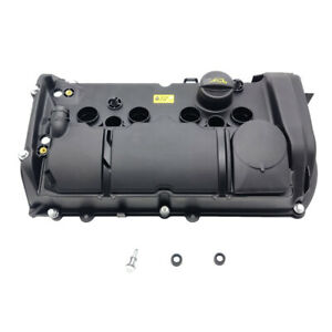 Valve Cover w/Gasket for 07-16 Mini Cooper Countryman Paceman R55 R56 R57 1.6L