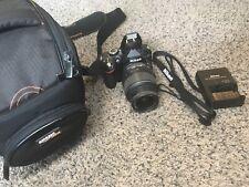 Nikon D3200 Camera DSLR W/ Lens 18-55mm