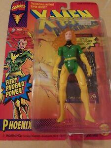 Marvel Comics Phoenix Saga Action Figure Uncanny X-Men Toy Biz 1994 neuf dans emballage