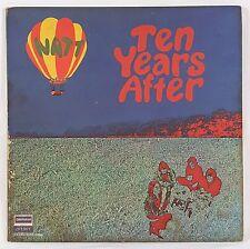 "Ten Years After - Watt 1970 Deram 12"" 33 RPM LP Gate-fold (EX) **AL Pressing"