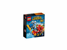 Lego DC Comics Super Heroes Mighty Micros The Flash VS Captain Cold 76063