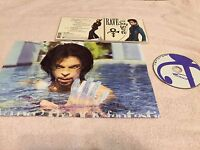 Prince Rave Un2 Joy Fantastic OOP RARE (CD Nov-1999 Arista) POSTER
