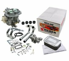 VW T-1 T-4 VANAGON 1.7 1.8 32/36 DFEV Carburetor Conversion Kit Electric Choke