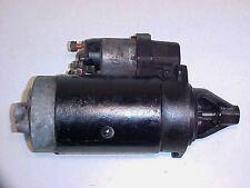 Ferrari Mondial Engine Starter Motor Assembly OEM