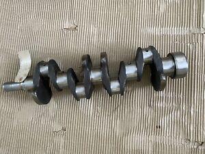 Ford Cosworth YB 4wd Crankshaft