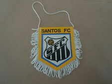 Fanion Santos FC / Brésil