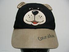 Coeur Prof' Alene - Idaho - Bear - Tout-Petit Taille - Boule Réglable