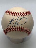 Ken Hill Autographed Signed Baseball Cardinals Expos Indians Rangers Angels Sox