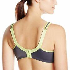 Freya Active Sports Bra Charcoal 30E High Support