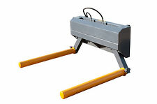 Bale Squeezer / grab / cuddler / clamp from £800