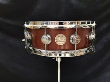 DW Collector's Series 5x14 Snare Drum Excellent Condition Gold Badge 2003