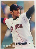 1999 Topps Stars 3 Star Nomar Garciaparra #4 Boston Red Sox
