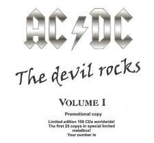 AC/DC Bon Scott RARE LIVE CD Hurstville CIVIC Centre Sydney 1977