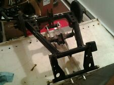 Skidoo xp rear arm suspension
