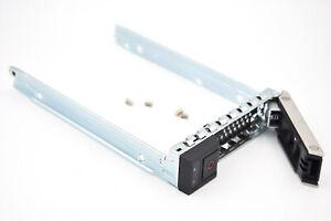"""3.5"""" LFF HDD Caddy Tray X7K8W for Dell G14/Gen14 R640 R6415 R740 R740xd 0X7K8W"""