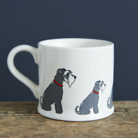 Sweet William SCHNAUZER Mug | Great Christmas Gift for Dog Lovers | FREE P&P