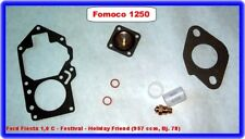 Ford Fiesta 1,0 C,Festiva,Fomoco 1250,Vergaser Rep.Kit