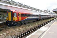 Ex SWT 2413 Eastbourne 2008 Rail Photo