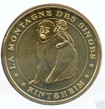 MONNAIE DE PARIS @ MONTAGNE DES SINGES @ 2007 @ TOP !!!