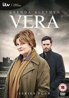 Vera - Series 4 [DVD][Region 2]