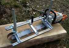 "Brand New Chainsaw Mill suits up to a 36"" bar. Furniture Making, Bar Tops Sale!!"