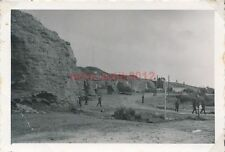 Foto, Luftwaffe, Fort Douaumont, Frankreich 1940,  (F)1137