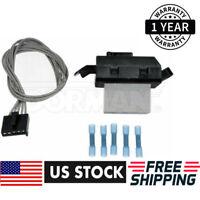 R061 HVAC Blower Motor Resistor OEM# 10381264,1580569,580868,15812875,1581687,