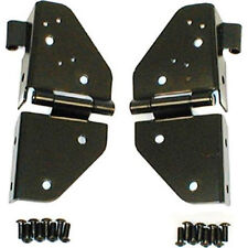 Rugged Ridge Windshield Hinge Pair Jeep CJ5 CJ7 CJ8 Wrangler YJ 1976-95 Hinges