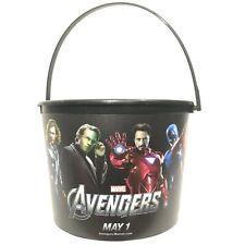 Marvel Avengers Theatres Movie Plastic Popcorn Bucket Cinemas Thailand