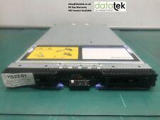 IBM IBM HS23 - 2 x E5-2609, 16GB, 00Y5631, 2 x SFF BLADE SERVER INC HDD