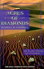 Acres of Diamonds: All Good Things Are Possible, R
