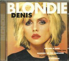 CD - Blondie Denis - Disky 1996