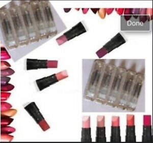 AVON ASSORTED Mini Lipstick & perfume Samples, Hen Party, Travel Size, mixed