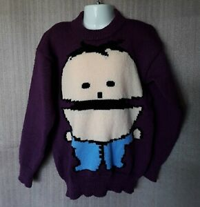 CHILDREN'S HAND-MADE JUMPER TO FIT: AGE 7 to 8 years