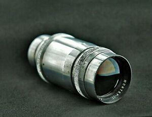 Lens Jupiter-11 automatic Cameras USSR For Shooting On Macro SLR Cameras zoom