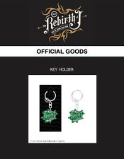 JYJ KIM JAE JOONG THE REBIRTH OF J ASIA TOUR official Goods KEYRING -GREEN VER-