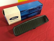 NOS 67 68 69 70 FORD / MERCURY REAR VIEW MIRROR C7AZ-17700-GIA ( BLACK )