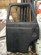 LEYLAND SHERPA MK1 SLIDING FRONT DOOR DRIVER SIDE NEW OLD STOCK