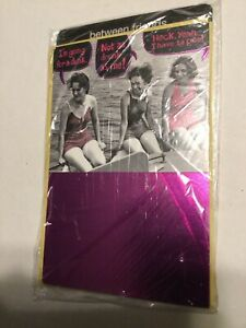 Funny  Humorous Between Friends Card New