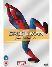 Spider-Man - Homecoming [DVD]