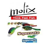 Molix Supernato Baby Hybrid Crankbait 3/8oz (Choose Color)