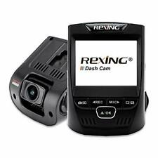 New listing Rexing V1 Car Dash Cam 2.4 Lcd Fhd 1080p 170° Wide Angle Dashboard Camera Record